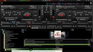 VIRTUAL DJ 7   MEZCLA  MP3  Y VIDEOS  .AVI