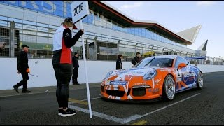 Creating racing excellence: Inside the Porsche Motorsport Pyramid