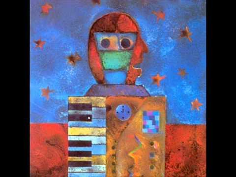 Hombre Sintetizador (Disco Completo) Zurdok