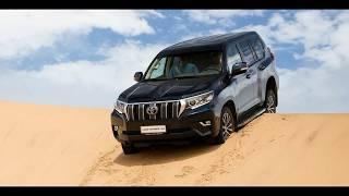 Toyota Land Cruiser 2.8 D4-D Invincible 2018-autocars news-