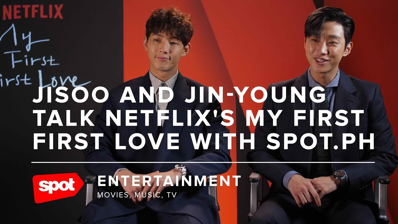 My first love korean drama netflix