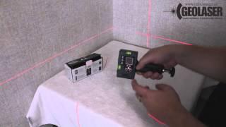 видео Купить Приемник лазерного излучения Bosch LR 50. Заводские цены
