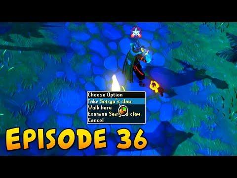IT ONLY TOOK 51 KILLS! - Ironman Progress Episode 36 [Runescape 3]