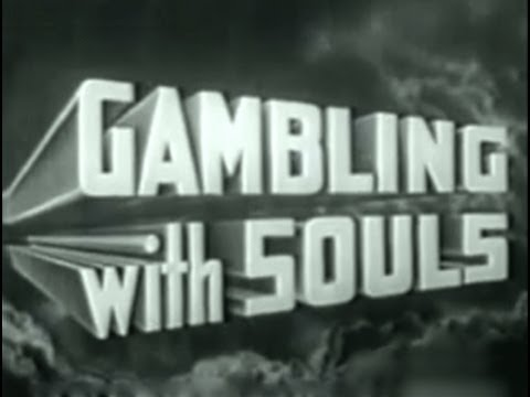 Gambling with Souls (1936) [Crime] [Drama]