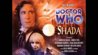 Funny Shada moment (Big Finish)