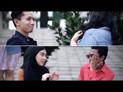 OST Sekali Aku Jatuh Cinta | Syed Shamim & Tasha Manshahar - Ragu-Ragu