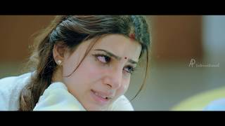 theri movie mahendran kills vijays family samantha raadhika azhagam perumal
