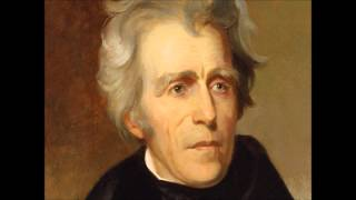 1828 Presidential Election- Old Hickory Wins In Landslide.