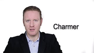 Charmer - Meaning | Pronunciation || Word Wor(l)d - Audio Video Dictionary