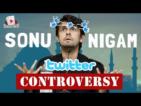 Screen Patti | Sonu Nigam Twitter Controversy | First interview with Jizzy-Veerji