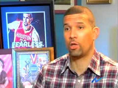 Francisco García, basquetbolista dominicano en la NBA, un ejemplo de perseverancia