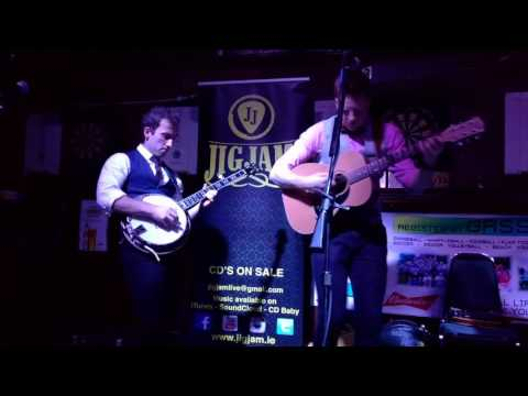 JigJam @ Quinn & Tuites Irish Pub, Grand Rapids, MI 05/21/2016