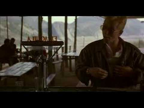 "Tim Roth - The Hit - ""Cuatro cervezas"""