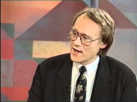 Graham Hancock interview - Fingerprints of the Gods (1996) - Part 2
