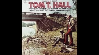 A Million Miles To The City~Tom T.  Hall YouTube Videos