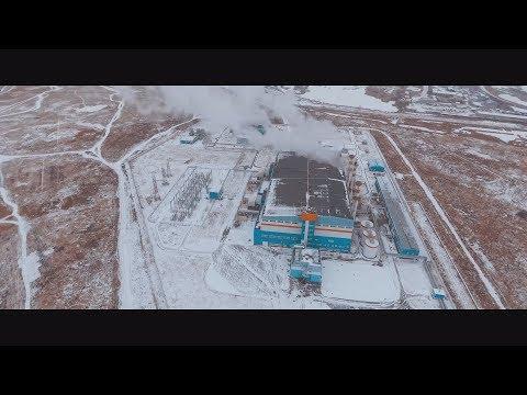 Энергосбытовая компания Восток: открытие центра печати, Курган