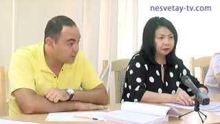 Ухудшение качества воды в Новошахтинске
