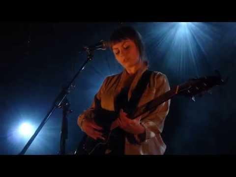 Angel Olsen - White fire - LIVE PARIS 2014