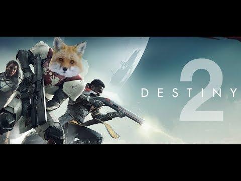 Destiny 2- The Last Guardian