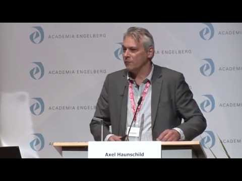 15th Dialogue on Science (2016): At the Limit - Axel Haunschild
