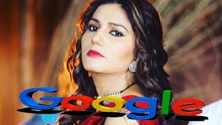 Sapna Choudhary Dancer search on google top google trends