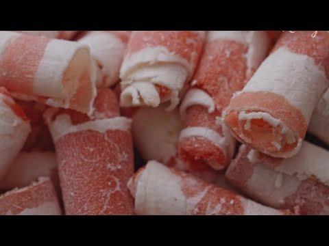 미트엔조이 미국산 우삼겹 바로 구이 | 마켓컬리