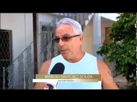 Solar Energy do Brasil - Jornal Hoje