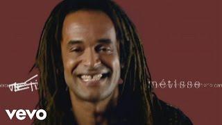 Yannick Noah - Métis(se) (Clip officiel) ft. Disiz La Peste