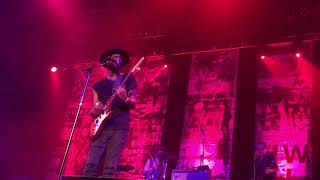 Gary Clark Jr. - When I'm Gone (New Song) [Live at the Aztec Theatre] [2nd Night] Video