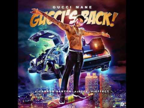 Gucci Mane (Gucci's Back!) 13. PANDA FT DESIIGNER (DJ DYCE REMIX)