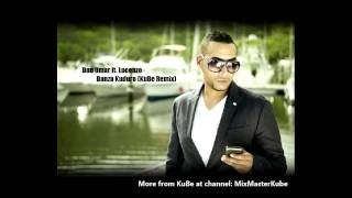 Don Omar ft. Lucenzo - Danza Kuduro (KuBe Remix)