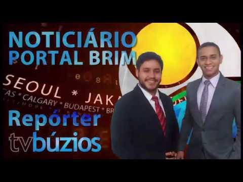 Repórter Tv Búzios - 134ª Edição