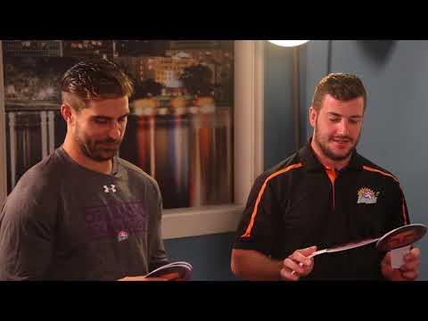 Joe Perry & Chris Crane Interview
