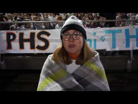 Pennsbury High School mini-THON promotional video