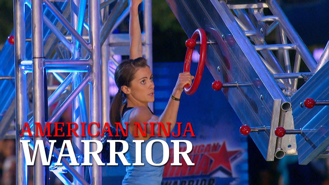 Hottest American Ninja Warrior American Ninja Warrior Gyms