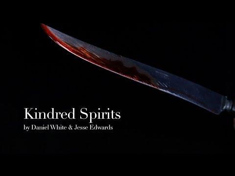 Kindred Spirits by Dan White & Jesse Edwards