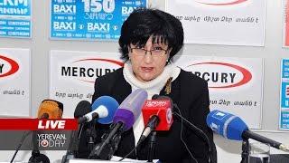 Հայաստանի ժողովրդագրական խնդիրները