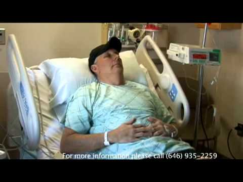 Coping With Hospitalization