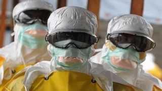 El primer contagiado de ébola en la historia - Los Archivos de David