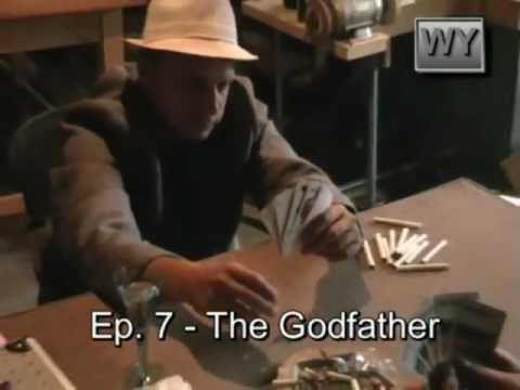 Download The Godfather [S01E07]