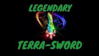 Terraria Let's Play #37: ЛЕГЕНДАРНЫЙ ТЕРРА-МЕЧ VS СТЕНА ПЛОТИ!!!(фармим на стене плоти. Эмблемы, лазерные винтовки, все дела... Плейлист: ..., 2014-08-06T07:48:20.000Z)