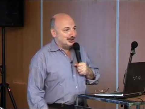 Вторая часть семинара Александа Элдера
