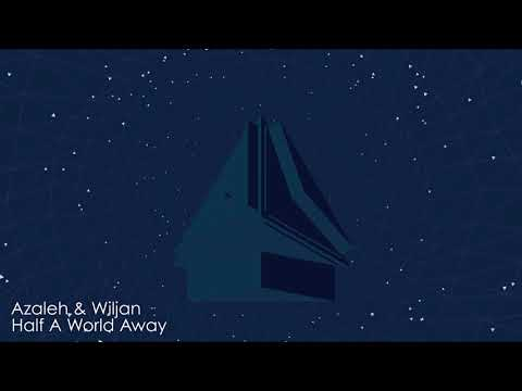 🍌🍌 Azaleh & Wiljan - Half A World Away