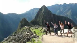Dancing Around The World 2009