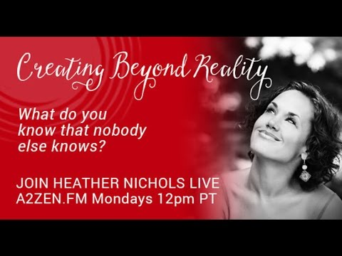 The Wealth of Being with Heather Nichols