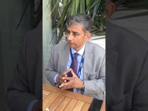 Dr. Srinivasan Dwarkanath, President, Airbus Division in India - Part 4