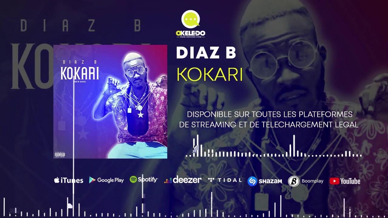 Download DIAZ B - KOKARI (2020)