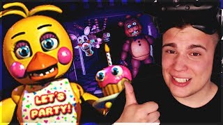 SPRINGTRAP NA HARDZIE -   Five Nights at Freddy's VR: Help Wanted #10