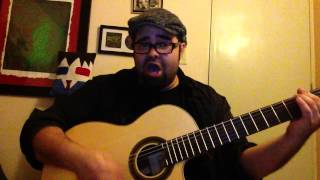Rock and Roll Dreams Come Through (Acoustic) - Meatloaf - Fernan Unplugged