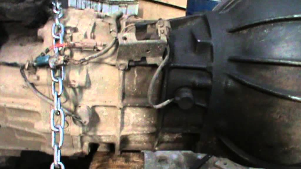 2002 Gmc Sonoma Wiring Diagram Isuzu Trooper 3 Ltr 4 Wheel Drive System Youtube